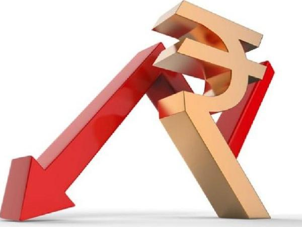 Rupee Falls On US-China Trade Deal Uncertainty