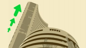 Indian equity benchmarks edge higher