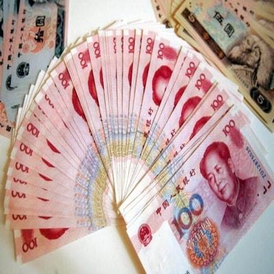 Yuan flatlines as markets hold breath before tariff deadline