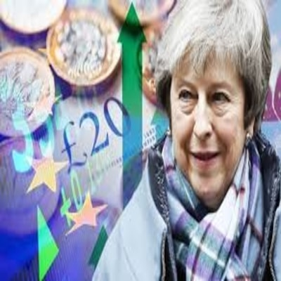 Sterling cements recent gains ahead of GDP data