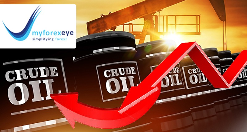 Crude may briefly rebound from 17 year low
