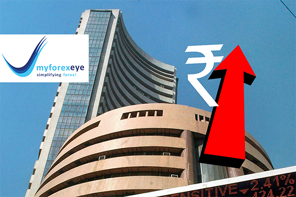 Rupee Closed Higher Boosted By Local Equities