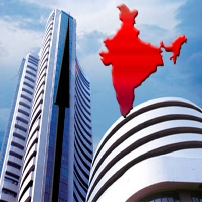 India's Nifty tops 10,000 as economic reopening boosts risk appetite