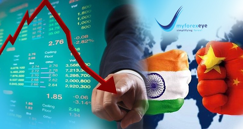 Pressurized Equities may blow the whistle as Galwan Valley situation worsens