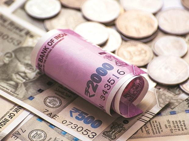 Indian Rupee Trading Lower As Regional Risk Appetite Weakened