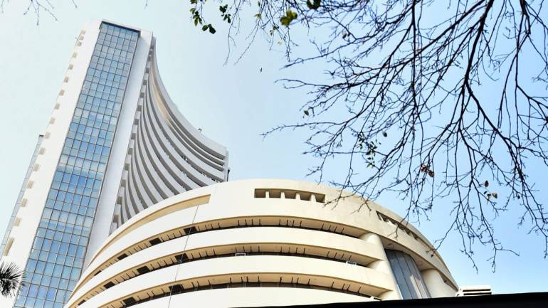 Indian Equities Climb As RBI Raised GDP Target