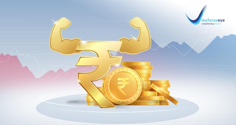 Indian Rupee Rose 0.1% This Week (18th Jan - 22nd Jan)