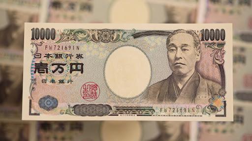 Yen Drops Amid Retreating US Treasury Yields