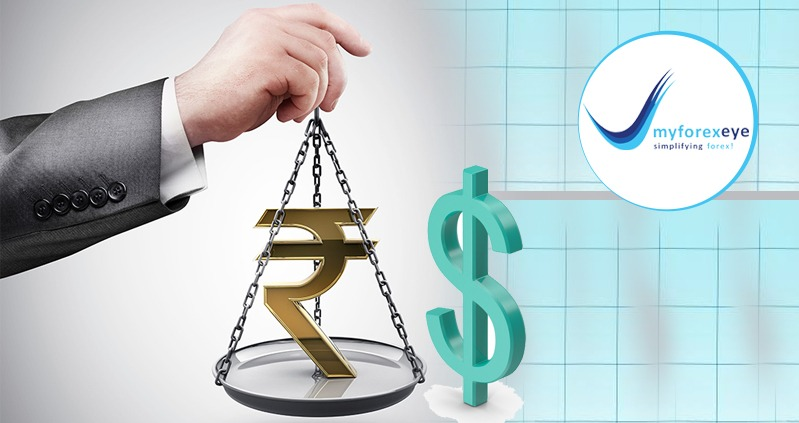 Indian Rupee Rise For 3 Consecutive Weeks Against The Dollar