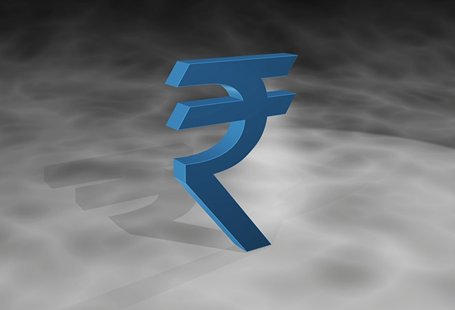 Rupee Dips For 4th Consecutive Day Against The Dollar