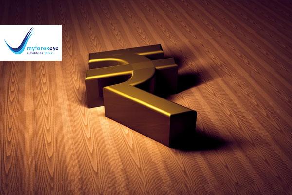 Indian Rupee Depreciated 2.2% This Week
