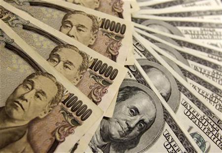 Yen Trades Weaker Amid A Rebounding Dollar