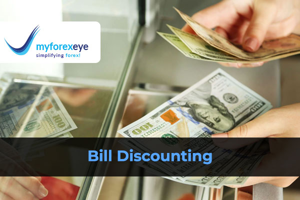 What is Bill Discounting?