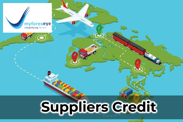 Is Suppliers Credit The Most Trending Thing Now?