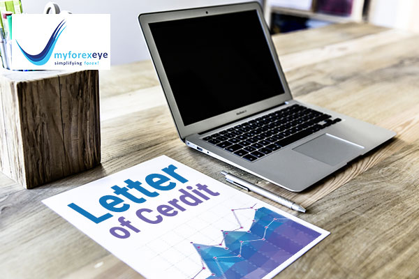 Discounting charges on letter of credit