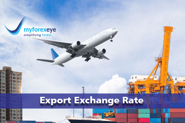 Export Exchange Rate