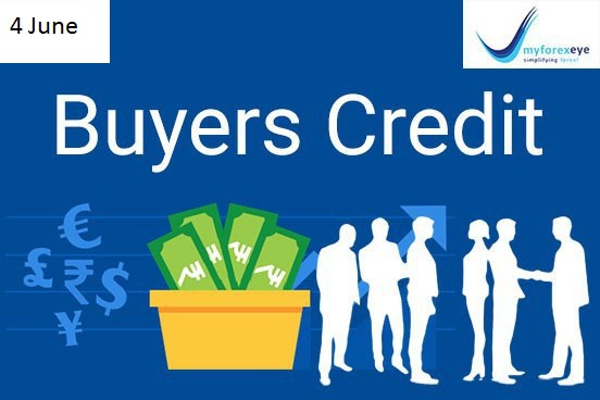 buyers credit consultant