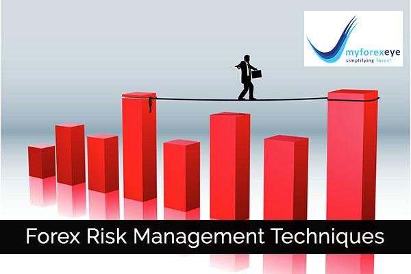 Forex Risk Management Techniques